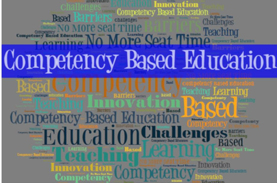 Pathway Redesign: Competency-Based Education? [CBD Blog Post]